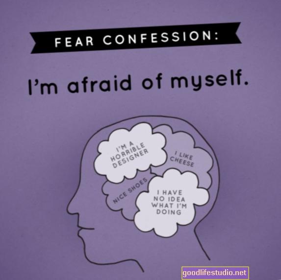 मैं अपने आप को और मेरे मन से डरता हूं