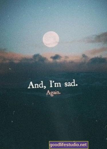 Depressziós vagyok, és nem tudom abbahagyni a vágást