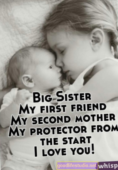 Aš motinos sesers vaikus