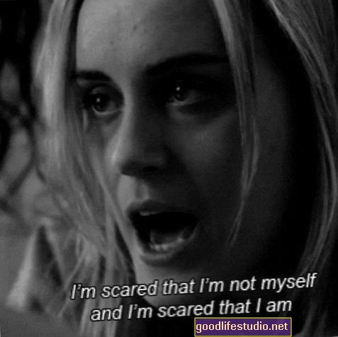Tengo miedo de que cualquiera con quien salga me asesine