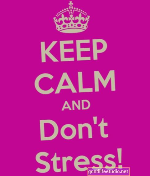Sono molto stressato e non so cosa fare