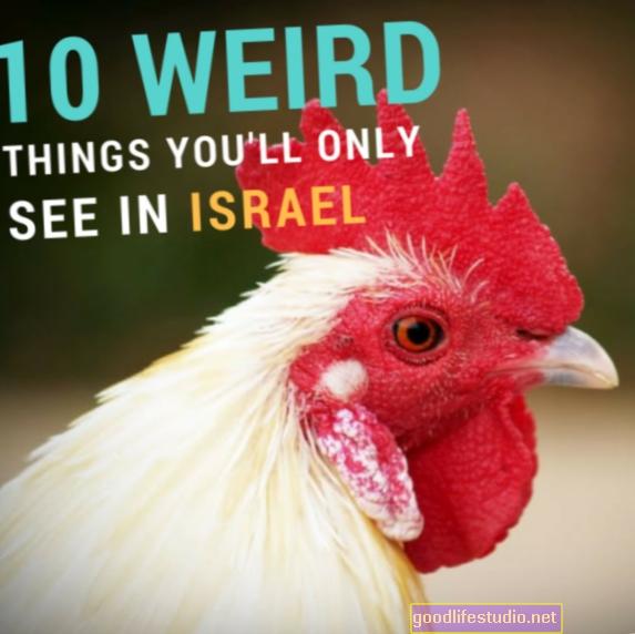 Iedomājoties un redzot dīvainas lietas