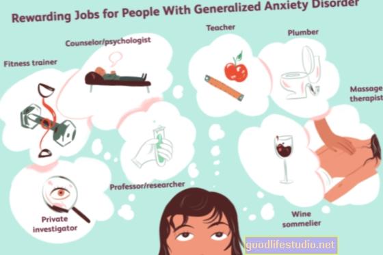 Неадекватността и отхвърлянето на работа доведоха до депресия