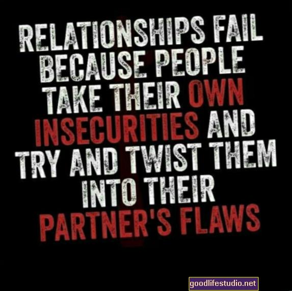 Невпевненість і довіра до моїх стосунків