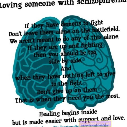 Ar mano partneris yra šizofreniškas, ar tiesiog labai religingas?