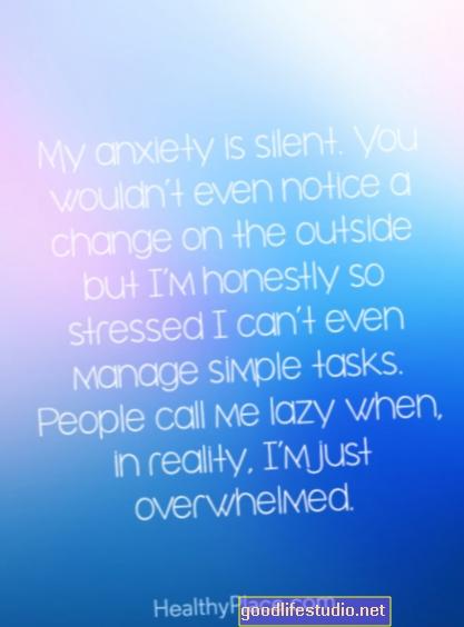 Да ли је ово само стрес или нешто због чега треба бринути?