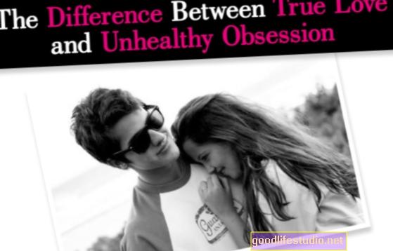 ¿Es esto amor u obsesión?
