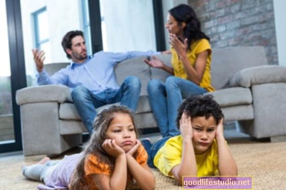 機能不全家族の問題