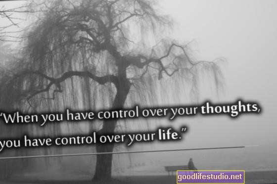 Mala kontrola nad mislima