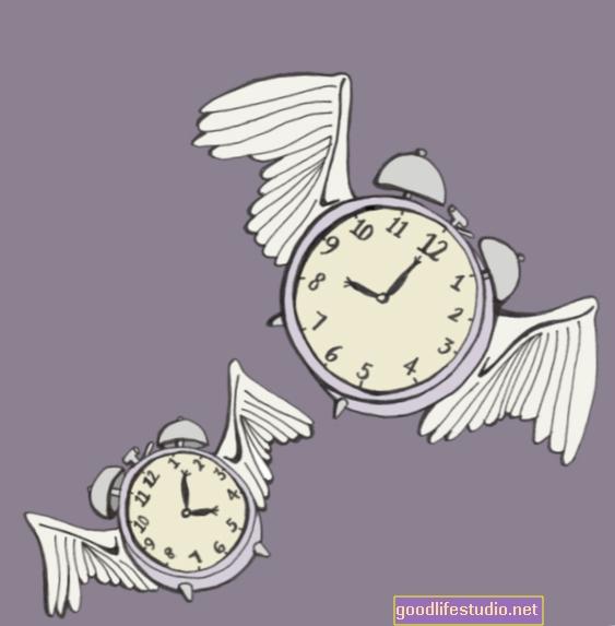 Втрата часу