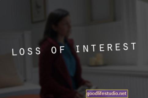 Gubitak interesa