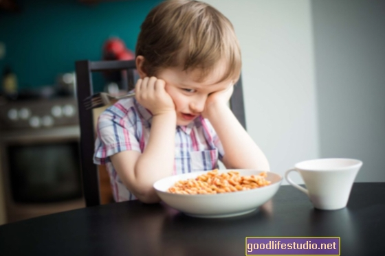 Загубив молодість через розлад харчової поведінки