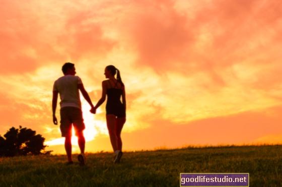 """Incontrare il """"vero amore"""" da sposati"""