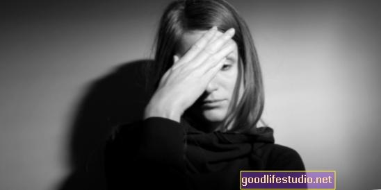 Problemas mentales y posible trastorno límite de la personalidad