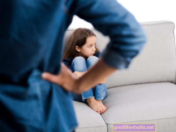 La madre puede ser abusiva