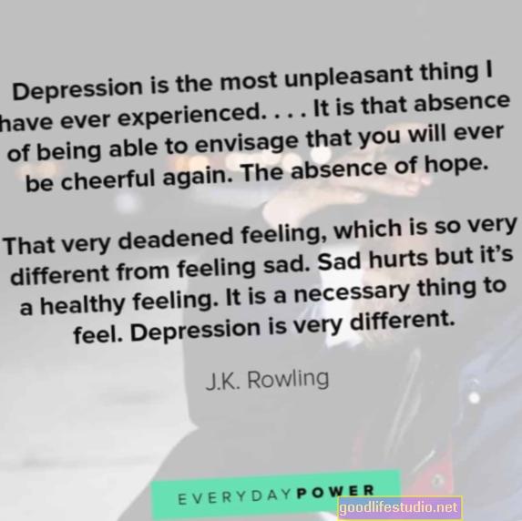 Моята приятелка е наистина депресирана и вярвам, че това е вина на нейните родители