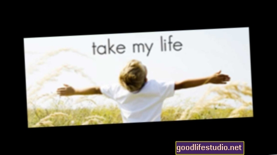 Мој живот пада и бојим се