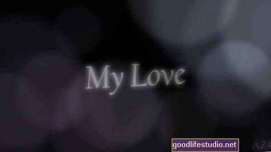 Моја љубав