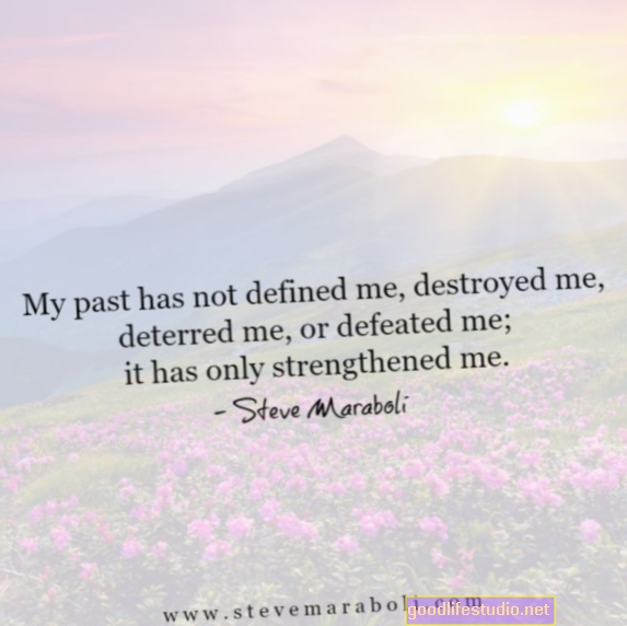 Mi pasado ha arruinado mi vida