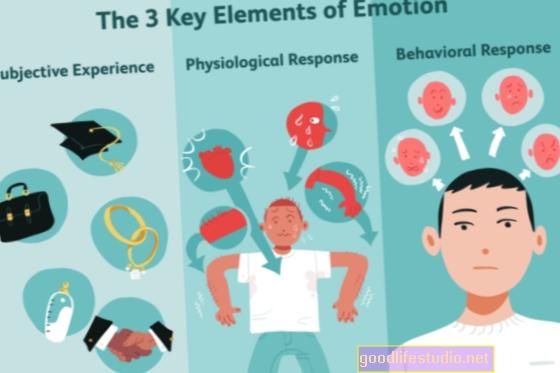 Jokios emocinės reakcijos į jokius stimulus, išskyrus 2 keistas išimtis. Ar turiu ASPD? PTSS?