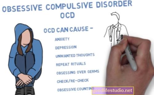 Tratamiento del trastorno obsesivo compulsivo (TOC)