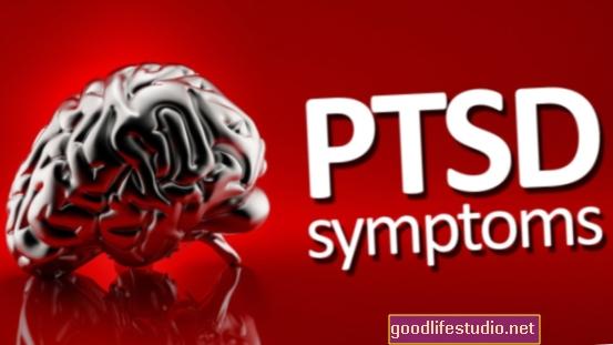 Sintomi del disturbo post-traumatico da stress (PTSD)