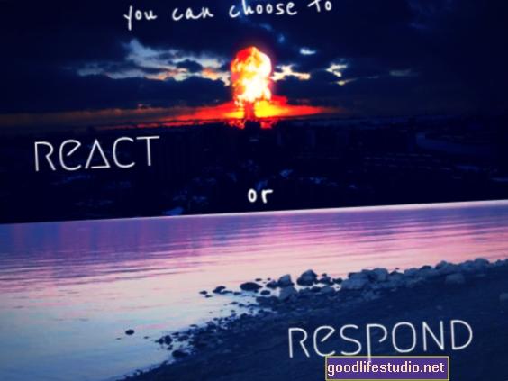Reaksi vs Respons - Mana Yang Sebenar Anda?