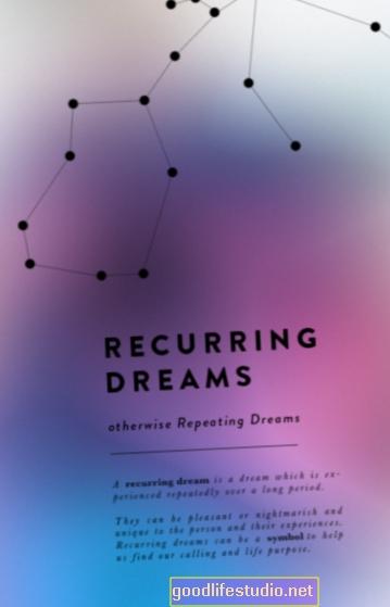 Sogni intensi ricorrenti sull'ex terapeuta