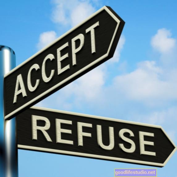 Negarse a aceptar las responsabilidades de los adultos
