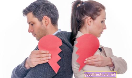 Problèmes relationnels