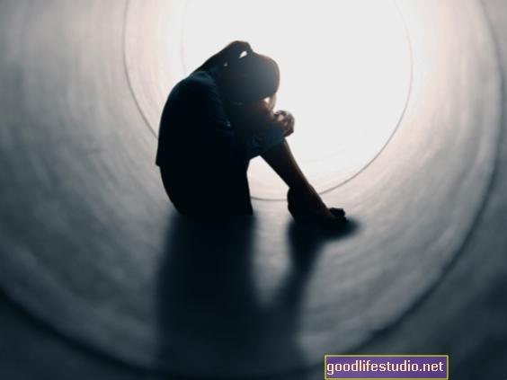 ¿Esquizofrenia o depresión?