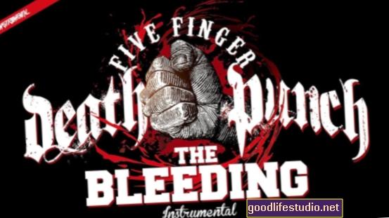 Skrāpējumi, kas nav asiņaini, sitieni, kas nesasitīs