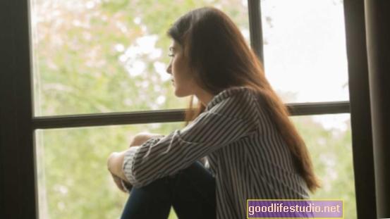 Solitude sévère à long terme