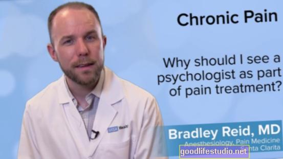 ¿Debería ver a un psicólogo?