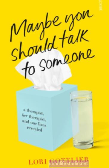 ¿Debería hablar con alguien?