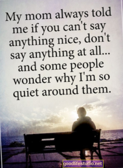 Tan silencioso que no puedo ser escuchado