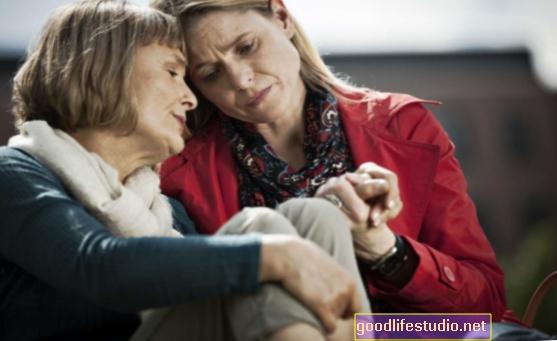 Trpí depresí, ale rodiče nevěří v poradenství