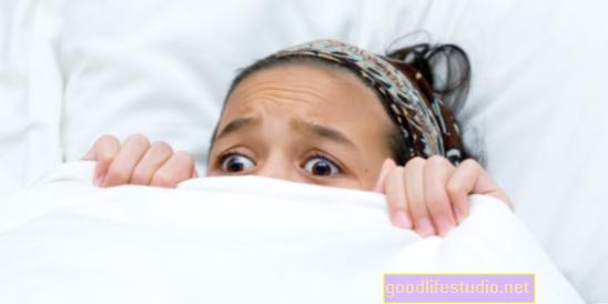 Aterrorizado por la seguridad de mi hija