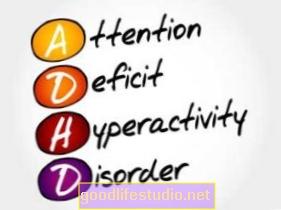 ध्यान डेफिसिट सक्रियता विकार (ADHD) के लिए उपचार