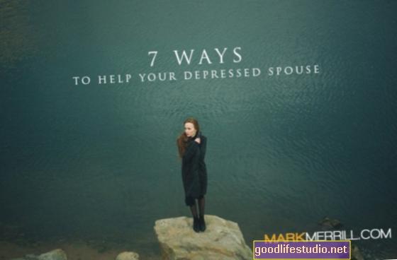 Начини за подпомагане на депресираното гадже