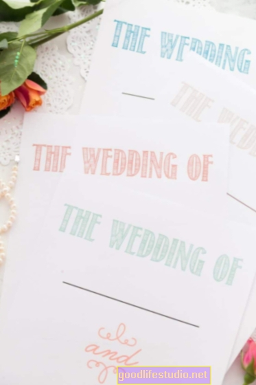 Планування весілля створює погані почуття навколо