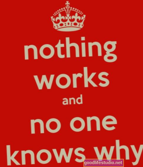 E se niente funziona e nessuno sa cosa è sbagliato?
