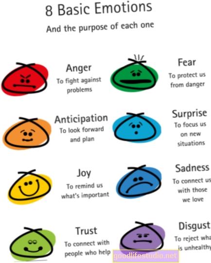 Зашто се моје емоционалне реакције увек одлажу