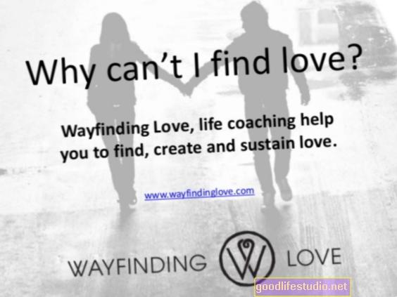 Proč nemohu najít lásku?