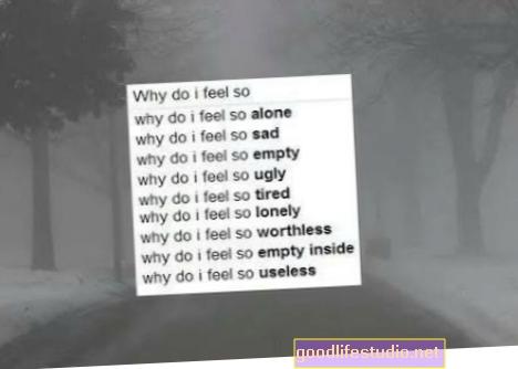 Tại sao tôi lại cảm thấy chưa hoàn thiện?