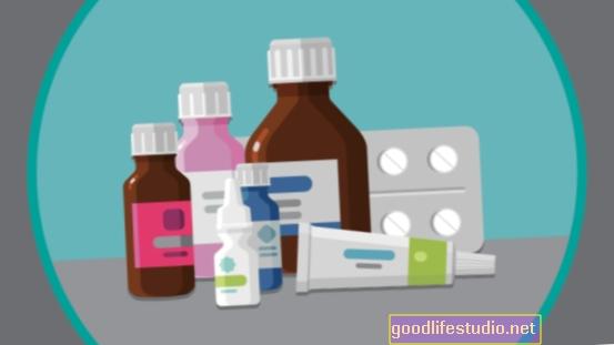 Medicamentul mă va face o persoană diferită?