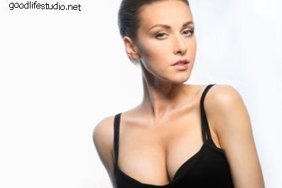 10 způsobů, jak vaše nádherná prsa rostou