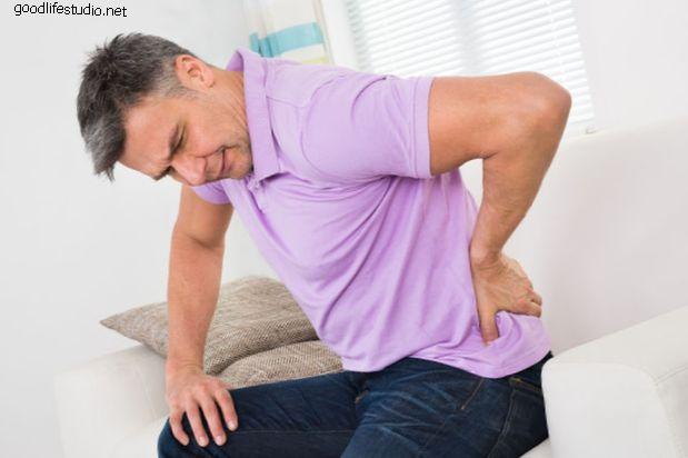 Потеря костной ткани в позвоночнике