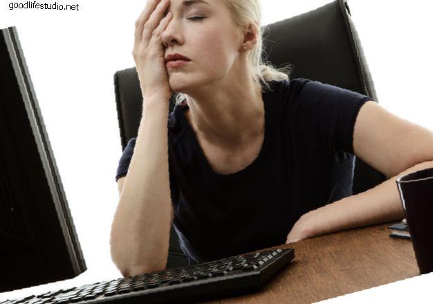 Domare lo stress per ridurre il dolore al collo e alla schiena