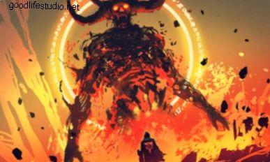 600 imena demona (za vaše stanovnike ponora)